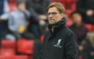 Our full team could have drawn with Plymouth too! - Klopp