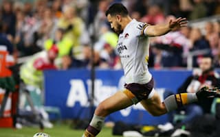 Kahu miss proves costly for Broncos, Dragons inspired by Widdop