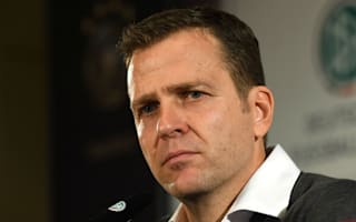 Bierhoff to speak to Germany players ahead of England game