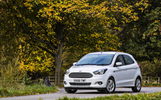 UK Drive: Ford Ka+