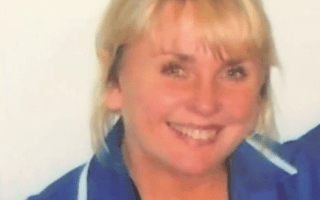 British tourist died after eating sorbet on Thomson holiday in Greece