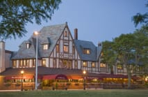 The Red Coach Inn Historic Bed and Breakfast Hotel