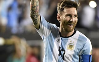 Messi is a monster - Gomez