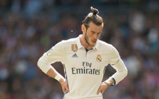Zidane unsure on Bale's Madrid return