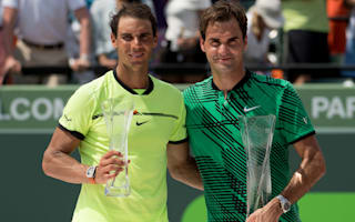 Nadal ready to win big titles after another final loss