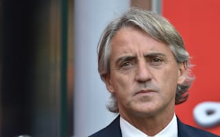 Mancini not concerned by Inter draw