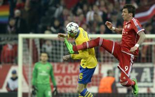 Koscielny: Arsenal are capable of beating Bayern