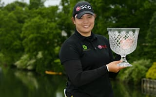 Jutanugarn claims Kingsmill Championship for consecutive wins