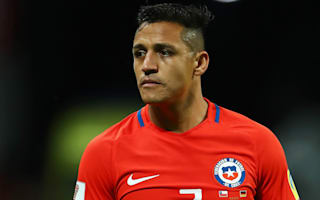 Sanchez refuses to offer Arsenal future update