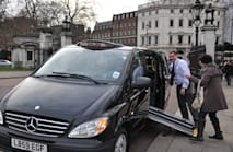 London Tours by Taxi