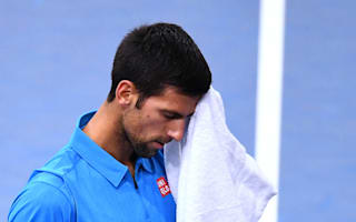 Djokovic stunned by Cilic to open the door for Murray