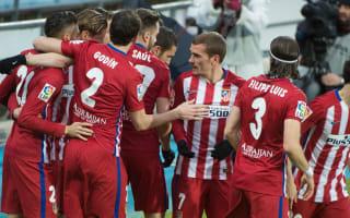 PSV cannot match Atletico Madrid physically - Cruyff