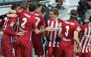 PSV cannot match Atletico Madrid physically - Cruyff