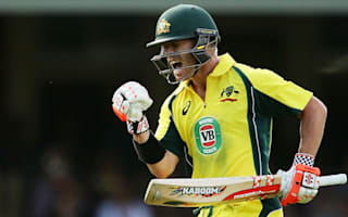 Clarke expecting big things from Australia