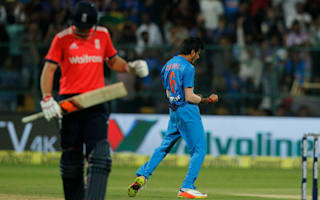 England's collapse in Bangalore examined