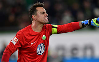 Benaglio joins Monaco after Wolfsburg exit