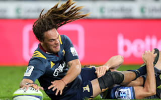 Super Rugby Notebook, Apr 1: Ruthless Highlanders march on, Crotty treble tames Lions