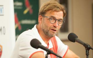 No worries for Liverpool boss Klopp despite Roma loss