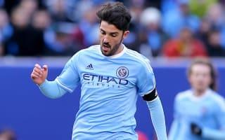 MLS Review: Villa keeps New York City top