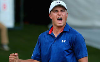 Spieth, Day and McIlroy set for Muirfield battle