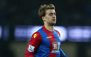 Chelsea's Bamford returns from Palace loan