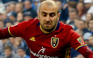 Real Salt Lake 2 Colorado Rapids 1: Movsisyan at the double