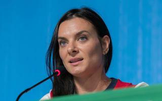 Rio 2016: Isinbayeva calls time on pole vault career