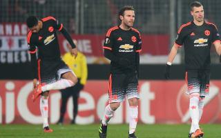 Europa League Preview: Manchester United, Porto and Napoli chase comebacks