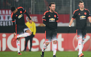 Europa League Preview: Manchester United, Porto and Napoli chase comebacks