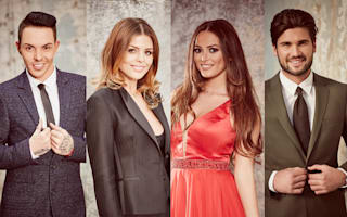 Watch live as the stars of TOWIE join us in the AOL Build UK Studio