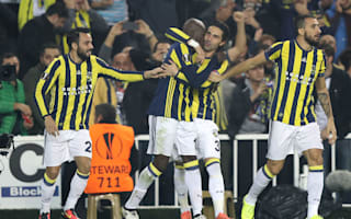 Fenerbahce 2 Manchester United 1: Sow and Lens stunners pile misery on Red Devils