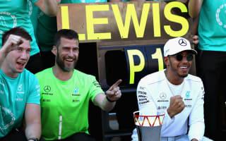 Lewis Hamilton's best comeback victories after Spanish GP success