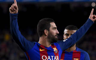 Arda predicted Barca hat-trick