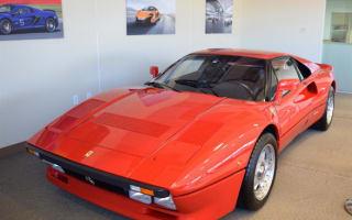 Amazing Ferrari 288 GTO goes on sale in Boston