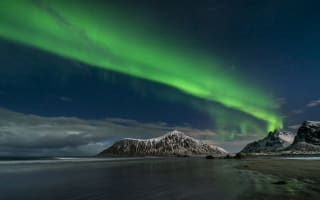 Ten cruises that take you to see the Northern Lights