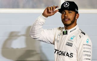 Hamilton relieved to limit damage after Bahrain shunt