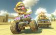Encuentran audio con palabrotas en Mario Kart 8