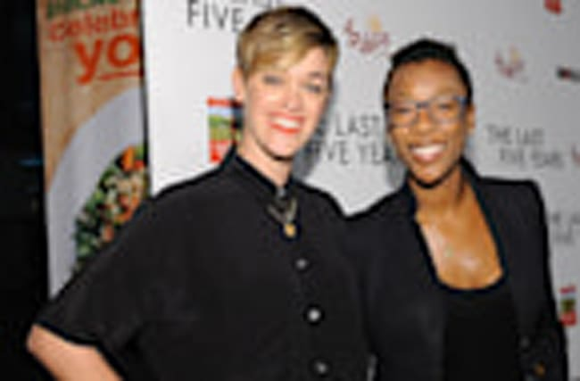 'Orange Is the New Black' Star Samira Wiley & Writer Lauren Morelli Are Married