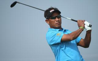 Jaidee and Aphibarnrat lead home challenge in Hua Hin