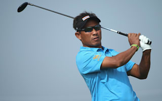 Jaidee and Aphibarnrat lead home challenge in Hua Hin