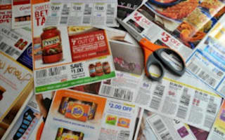 Brits adopt 'extreme couponing' trend