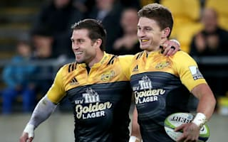 Hurricanes beat Chiefs to reach Super Rugby final