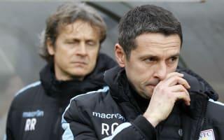 Garde hoping for fruitful Villa transfer summit