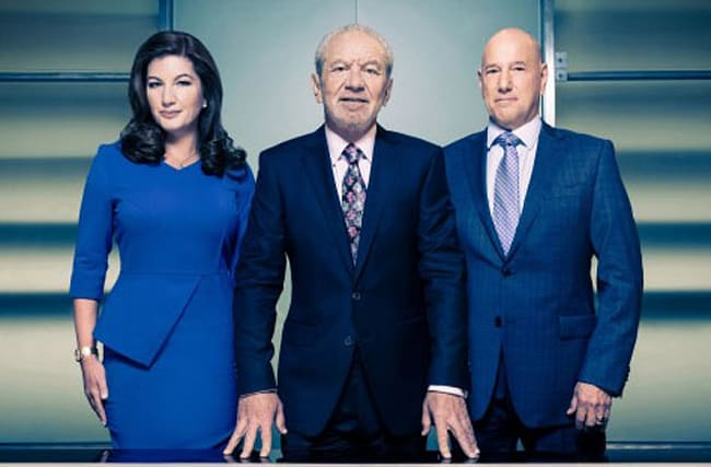 The Apprentice contestant quits before show task begins
