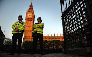 Woman drives into House of Commons and demands to see MPs