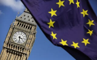 It's official... There won't be a second EU referendum despite millions signing the petition