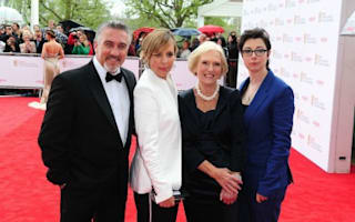 Great British Bake Off Frances: what next?