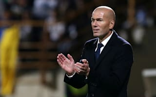 'I was always watching him' - Pogba hails hero Zidane