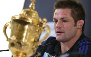McCaw claims top New Zealand honour