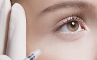 Ad watchdog bans botox promotions